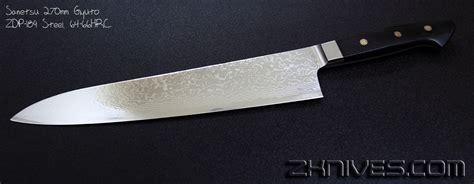 zdp 189 kitchen knives zdp 189 kitchen knife wow blog
