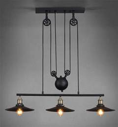 30 industrial style lighting fixtures to help you achieve