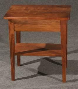 End Tables - Homestead Heritage Furniture