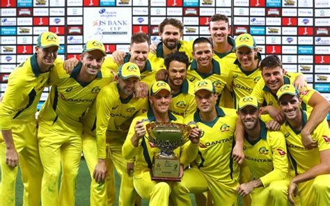 World Cup 2019: Australia – Squad, Fixtures, Venue and ...