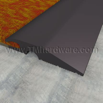 Carpet To Tile Transition Strips Rubber by Pemko Vinyl Threshold Carpet To Concrete Www Tmhardware