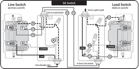 Leviton Way Switch Wiring Diagram Free
