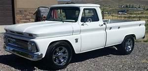1964 Chevy C20 - Chevrolet