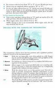 Directory Index  Chevrolet  1958 Chevrolet  1958 Chevrolet
