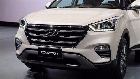 Hyundai Creta Facelift 2020 by 2018 Hyundai Creta Review Facelift Interior 2019 2020