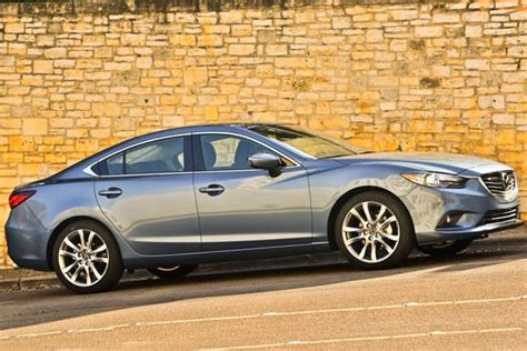 Used 2015 Mazda 6 For Sale