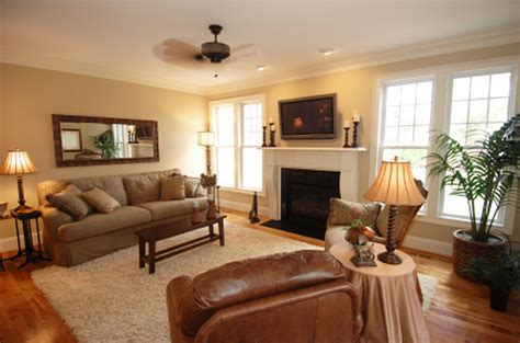 ideas for country living room peenmedia