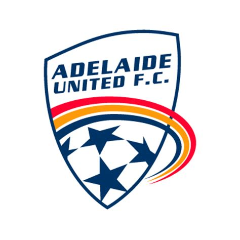 Adelaide United FC logo vector in .eps and .png format ...