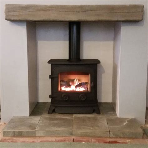 Tdc Fires Fireplace Stove Installationschimney