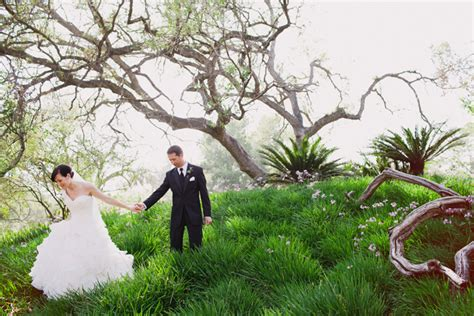 the arboretum los angeles josh wedding