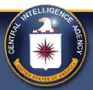 CIA ID Badge