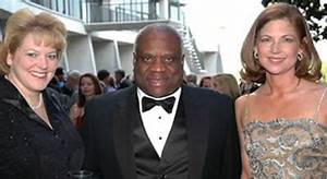 Clarence Thomas « brotherpeacemaker