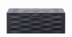 Jawbone BIG Jambox Bluetooth Speaker - Graphite Hex ...