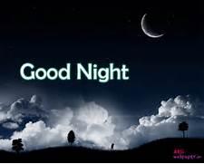 Goodnight  Sleep tig...