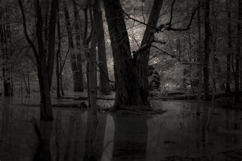 28+ Creepy Backgrounds Wallpapers Images Pictures