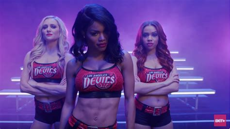 htf s4 cast shares some exciting new - Hit The Floor New Season 4
