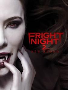 Amazon.com: Fright Night 2: New Blood: Jamie Murray, Will ...