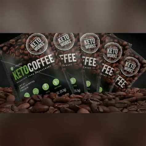 It works keto coffee weight loss coffee is a new type. ☕It Works Keto Coffee!☕   It works products, It works global, It works distributor