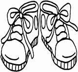 Coloring Shoes Shoe Drawing Pages Easy Tennis Draw Printable Heel Clip Sky Clipart Clipartmag Getdrawings Heels Print Jordans Getcolorings Fun sketch template
