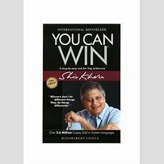 You Can Win  A Step By Step Tool For Top Achievers By Shiv Khera (paperback) Booksamillioncom