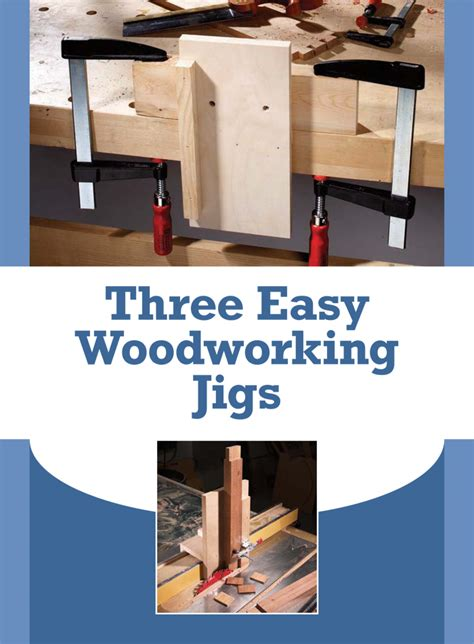 diy woodworking jig plans learn     jig