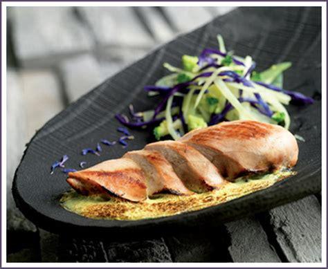 recette de cuisine filet de faisan filet de faisan et sabayon au chagne farandole de
