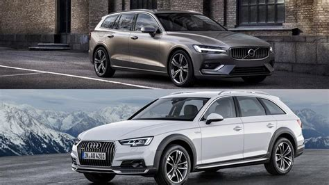 Station Wagon News And Reviews  Top Speed