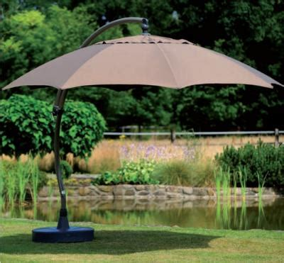 sun garden parasol ersatzbezug sonnenschirm sun garden easy sun parasol 375 8 ebay