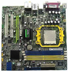 Acer Aspire M5100 Motherboard Mb S8709 003 Mbs8709003