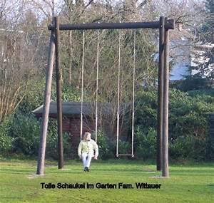 Schaukel Für Erwachsene Garten : schaukel f r erwachsene aus eichenholz ~ Watch28wear.com Haus und Dekorationen