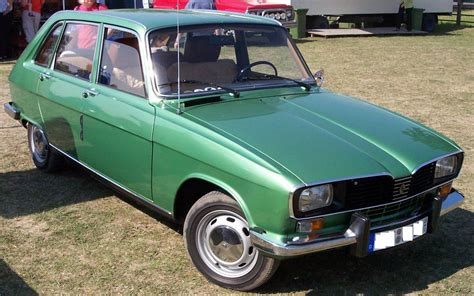 renault green file renault 16 tl green front right jpg wikimedia