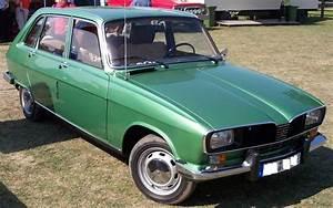 Renault 16 Tl : file renault 16 tl green front wikimedia commons ~ Medecine-chirurgie-esthetiques.com Avis de Voitures