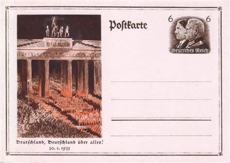 postkarte postfrisch  berlin  oldthing