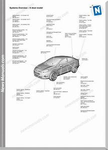 Ford Fiesta Models 2011 Year Wiring Diagram