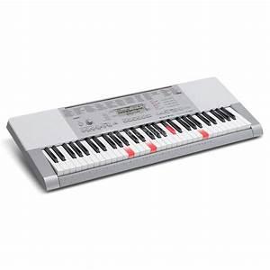 Casio LK-280 Key Lighted Keyboard