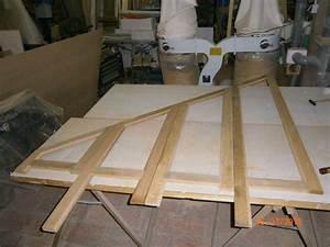 Fabriquer Son Escalier : ma m thode pour placards coulissants sous escalier ~ Premium-room.com Idées de Décoration
