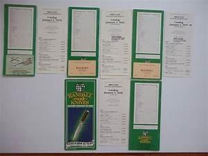 Randallmadeknives Original 95 96 97 98 Thirtieth Printing