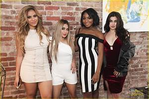 Fifth Harmony Adorably Surprise Some Harmonizers at the ...