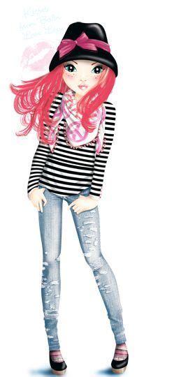 55 mejores imágenes de Dibujos de Barbie para colorear en