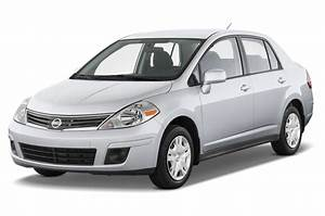 2010 Nissan Versa Reviews And Rating