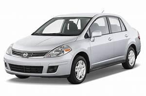 2011 Nissan Versa Reviews And Rating