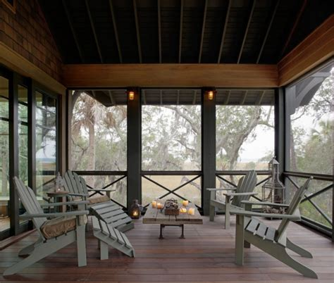 screened  porch   amazing ideas applied decohoms