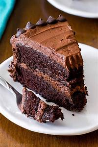 Easy chocolate cake recipe bbc food satukisfo easy chocolate cake recipe bbc food forumfinder Choice Image