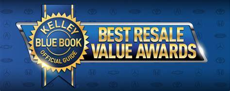 Porsche Earns Top Rankings In Kelley Blue Book Resale