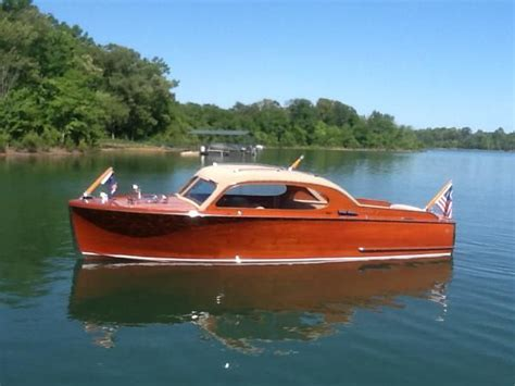 Riva Boats Wood by Best 20 Classic Wooden Boats Ideas On Wooden