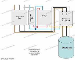 Branchement Electrique Chauffe Eau : branchement chauffe eau perfect truma boiler gaz b truma ~ Dailycaller-alerts.com Idées de Décoration