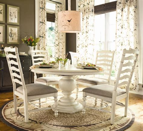 paula deen by universal paula deen home dining table
