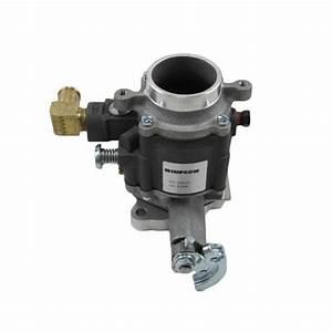 Impco Lpg Propane Carburetor Mixer Ca55
