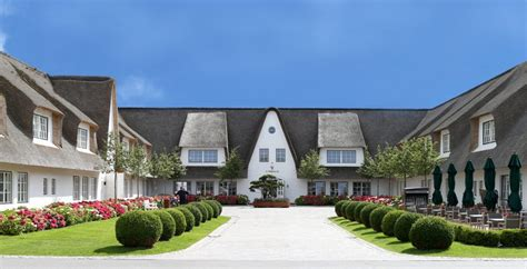 Hotel Severins Sylt by Severin S Resort Spa