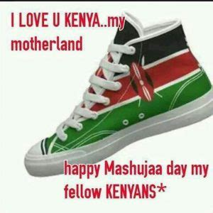 mashujaa day quotes messages images  video sms